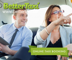 Book Cheap Cologne Taxi & Minicab Online | For English